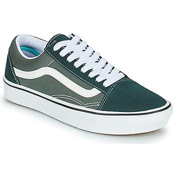 Sapatos Sapatilhas Vans COMFYCUSH OLD SKOOL Verde