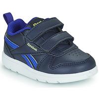 Sapatos Criança Sapatilhas Reebok Classic REEBOK ROYAL PRIME Marinho / Azul