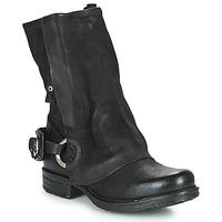 Sapatos Mulher Botas baixas Airstep / A.S.98 SAINT EC Preto