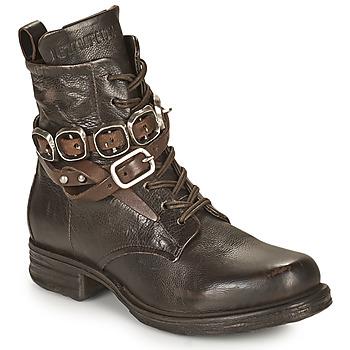 Sapatos Mulher Botas baixas Airstep / A.S.98 SAINTEC BRIDE Castanho