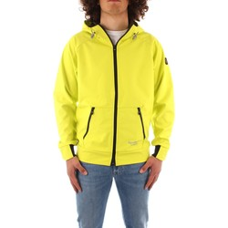 Textil Homem Jaquetas Refrigiwear XT2429-G05700 Verde