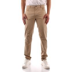 Textil Homem Chinos Trussardi 52J00007 1T005015 Bege