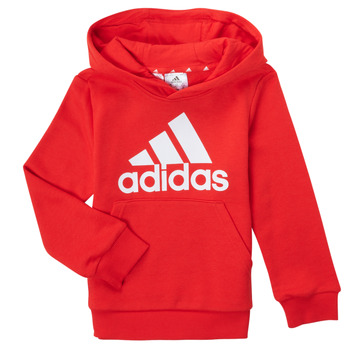 Textil Rapaz Sweats adidas Performance GENIZA Vermelho