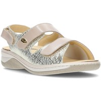 Sapatos Mulher Sandálias Dtorres JULIA 2021 OURO