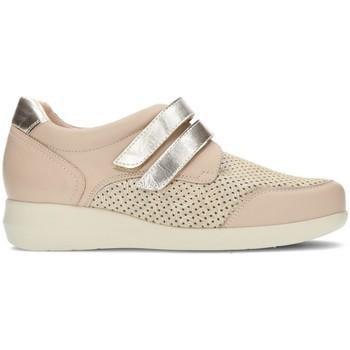 Sapatos Mulher Sapatilhas Dtorres GINA 44 BEGE