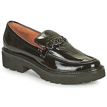 Sapatos Mulher Mocassins Mam'Zelle ROE Preto