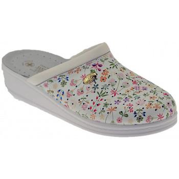 Sapatos Mulher Sandálias Sanital  Multicolor