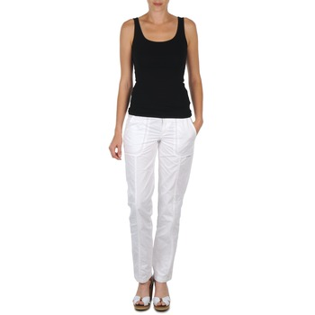 Textil Mulher Calças O'neill DANI Branco