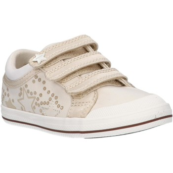 Sapatos Rapariga Sapatilhas Mayoral 43249 Hueso