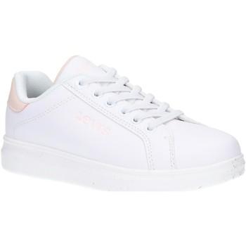 Sapatos Rapariga Multi-desportos Levi's VELL0020S ELLIS Blanco