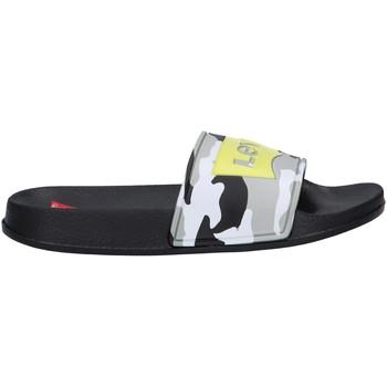 Sapatos Criança chinelos Levi's VPOL0060S POOL Azul
