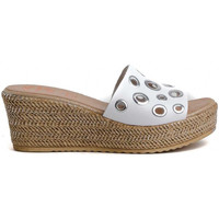 Sapatos Mulher Sandálias Porronet 2737 Branco