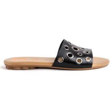 Sapatos Mulher Sandálias Porronet 2706 Preto