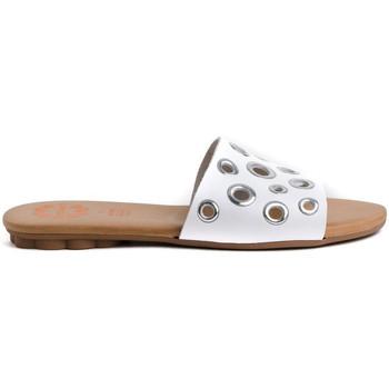Sapatos Mulher Sandálias Porronet 2706 Branco