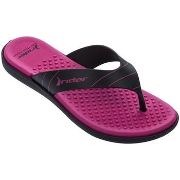Sapatos Mulher Chinelos Rider Aqua II Bordô