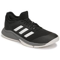 Sapatos Homem Desportos indoor adidas Performance Court Team Bounce M Preto