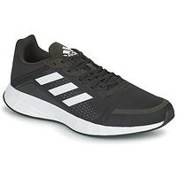 Sapatos Homem Sapatilhas de corrida adidas Performance DURAMO SL Preto / Branco