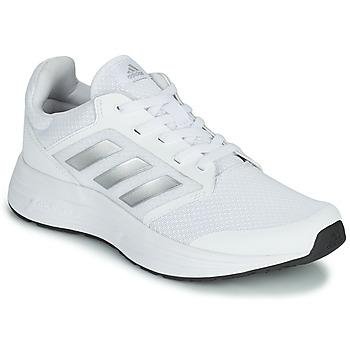 Sapatos Mulher Sapatilhas de corrida adidas Performance GALAXY 5 Branco