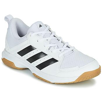 Sapatos Mulher Desportos indoor adidas Performance Ligra 7 W Branco