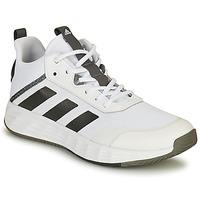 Sapatos Homem Sapatilhas de basquetebol adidas Performance OWNTHEGAME 2.0 Branco / Preto