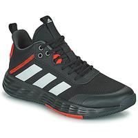 Sapatos Homem Sapatilhas de basquetebol adidas Performance OWNTHEGAME 2.0 Preto