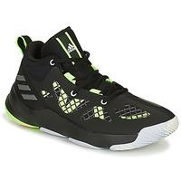 Sapatos Sapatilhas de basquetebol adidas Performance PRO N3XT 2021 Preto