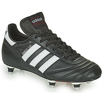 Sapatos Chuteiras adidas Performance WORLD CUP Preto
