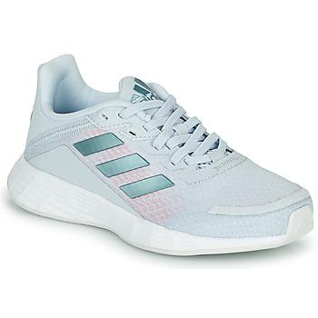 Sapatos Rapariga Sapatilhas de corrida adidas Performance DURAMO SL K Azul