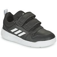 Sapatos Criança Sapatilhas adidas Performance TENSAUR I Preto / Branco