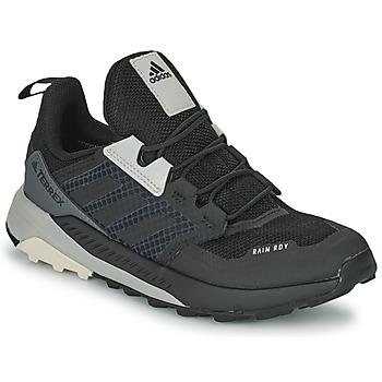 Sapatos Criança Sapatos de caminhada adidas Performance TERREX TRAILMAKER R Preto