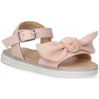 Sapatos Rapariga Sandálias Bubble 54799 rosa