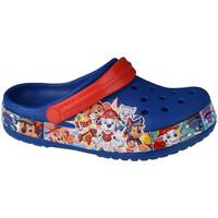 Sapatos Criança Tamancos Crocs Fun Lab Paw Patrol Bleu