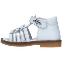 Sapatos Rapariga Sandálias Balducci CITA4800 Branco