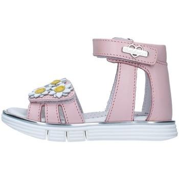 Sapatos Rapariga Sandálias Balducci CITA4756 Rosa