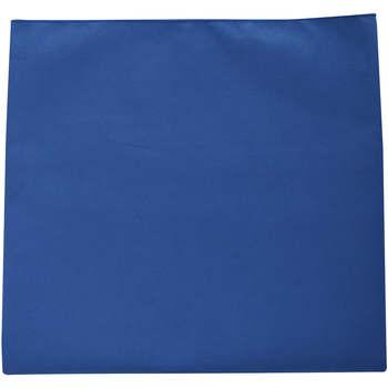 Casa Toalha e luva de banho Sols ATOLL 30 AZUL ROYAL Azul