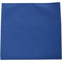 Casa Toalha e luva de banho Sols ATOLL 50 AZUL ROYAL Azul