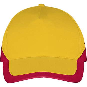 Acessórios Boné Sols BOOSTER Amarillo Rojo Amarillo