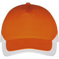 Acessórios Boné Sols BOOSTER Naranja Blanco Naranha