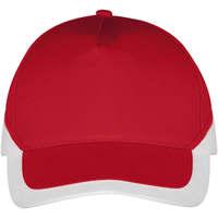 Acessórios Boné Sols BOOSTER Rojo Blanco Rojo