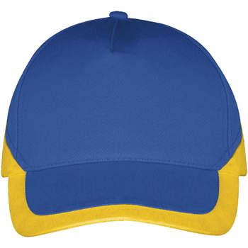 Acessórios Boné Sols BOOSTER Azul Royal Amarillo Azul