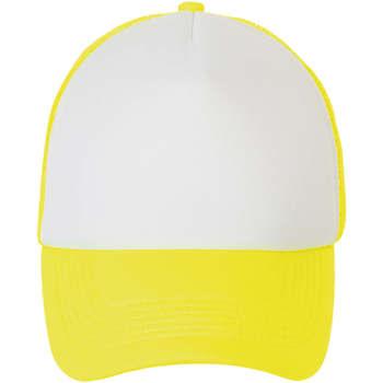 Acessórios Gorro Sols BUBBLE Blanco Amarillo Neon Amarillo