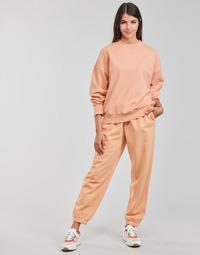 Textil Mulher Calças de treino Levi's WFH SWEATPANTS Rosa