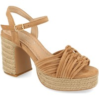 Sapatos Mulher Sandálias H&d YZ19-299 Marron