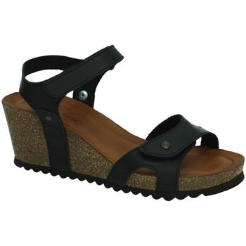 Sapatos Mulher Sandálias Biobio  Preto