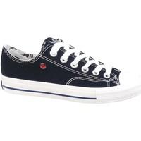 Sapatos Mulher Sapatilhas Lee Cooper Lcw 21 31 0097L Preto