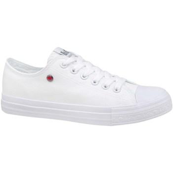 Sapatos Mulher Sapatilhas Lee Cooper Lcw 21 31 0082L Branco