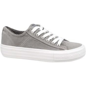 Sapatos Mulher Sapatilhas Lee Cooper Lcw 21 31 0117L Cor bege
