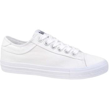 Sapatos Mulher Sapatilhas Lee Cooper Lcw 21 31 0145L Branco