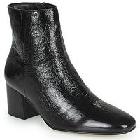 Sapatos Mulher Botins Les Tropéziennes par M Belarbi LUMINA Preto