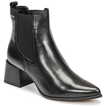 Sapatos Mulher Botins Les Tropéziennes par M Belarbi SOAZIC Preto